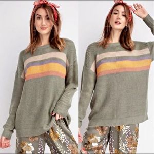 Sweaters - Boutique Sweater Small